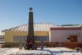 Здание Мемориального музея Героя Советского Союза К.С.Заслонова в Орше