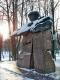 Памятник В.С.Короткевичу в Витебске